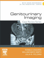 Load image into Gallery viewer, Genitourinary Imaging: Case Review Series