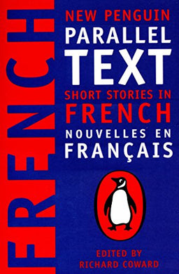 Short Stories In French: New Penguin Parallel Text (French Edition)