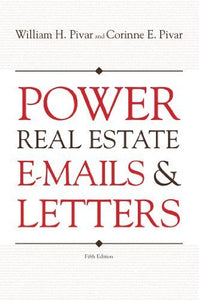 Power Real Estate E-Mails & Letters