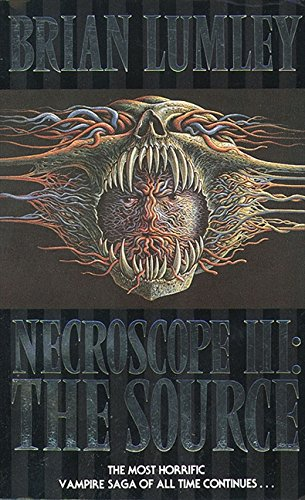 The Source (Necroscope, No. 3)