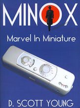 Load image into Gallery viewer, Minox: Marvel In Miniature