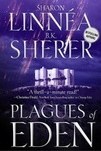 Load image into Gallery viewer, Plagues Of Eden (The Eden Thrillers)
