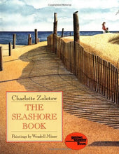 Load image into Gallery viewer, The Seashore Book
