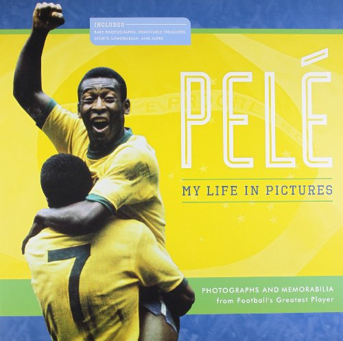 Pele: My Life In Pictures
