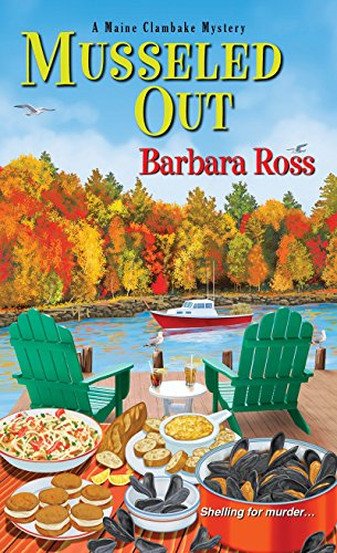 Musseled Out (A Maine Clambake Mystery)