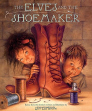 Load image into Gallery viewer, The Elves And The Shoemaker