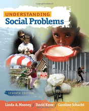 Load image into Gallery viewer, Understanding Social Problems (Available Titles Cengagenow)