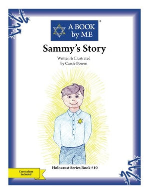 Sammy'S Story (A Book By Me)