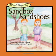 Load image into Gallery viewer, Sandbox Sandshoes