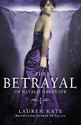The Betrayal Of Natalie Hargrove