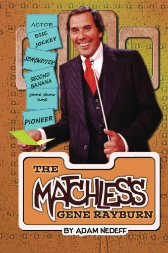 The Matchless Gene Rayburn