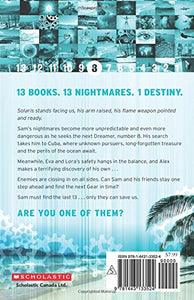 The Last Thirteen Book Six: 8