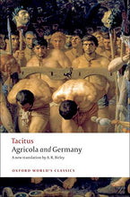 Load image into Gallery viewer, Agricola And Germany (Oxford World'S Classics)