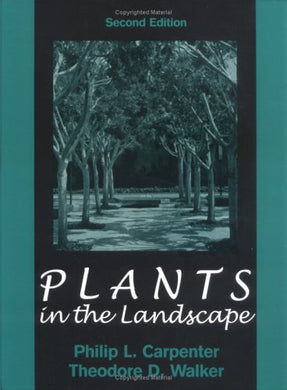 Plants In The Landscape