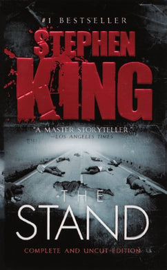 The Stand (Turtleback School & Library Binding Edition)