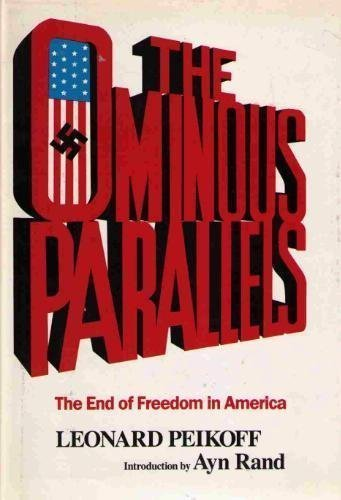 The Ominous Parallels: The End Of Freedom In America