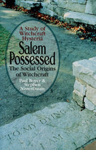 Load image into Gallery viewer, Salem Possessed: The Social Origins Of Witchcraft