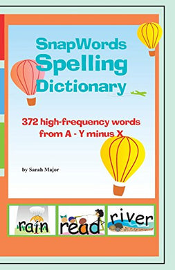 Snapwords Spelling Dictionary