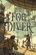 Load image into Gallery viewer, The Fog Diver