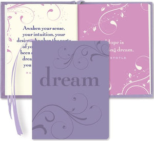 Dream (Mini Book With Gift Card Holder) (Artisan Petite)