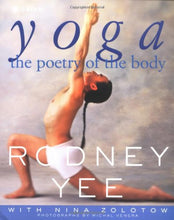 Load image into Gallery viewer, Yoga: The Poetry Of The Body