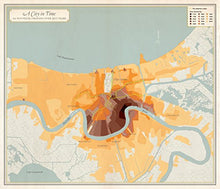 Load image into Gallery viewer, Unfathomable City: A New Orleans Atlas