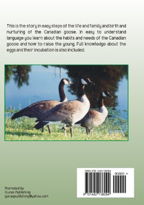 The Canadian Goose: The Canadian Goose And How To Raise The Young