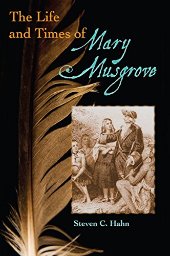 The Life And Times Of Mary Musgrove