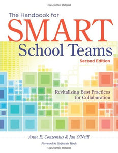 Handbook For Smart School Teams: Revitalizing Best Practices For Collaboration