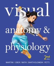 Load image into Gallery viewer, Visual Anatomy & Physiology (2Nd Edition)