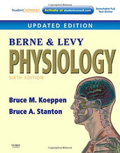 Load image into Gallery viewer, Berne & Levy Physiology, 6Th Updated Edition, With Student Consult Online Access
