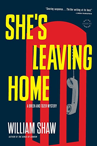 She'S Leaving Home (Breen And Tozer)