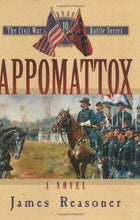Load image into Gallery viewer, Appomattox (The Civil War Battle Series, Book 10)
