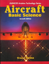 Load image into Gallery viewer, Aircraft: Basic Science, Student Study Guide