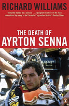 Load image into Gallery viewer, The Death Of Ayrton Senna