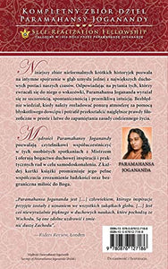 Sayings Of Paramahansa Yogananda (Polish) (Polish Edition)