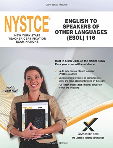 2017 Nystce Cst English To Speakers Of Other Languages (Esol) (116)