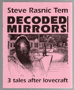 Decoded Mirrors: 3 Tales After Lovecraft
