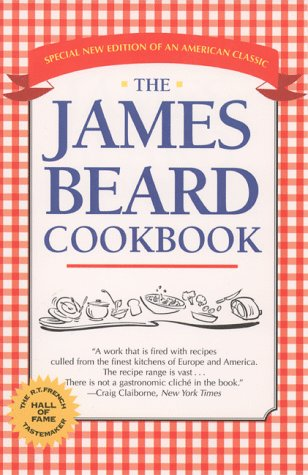 The James Beard Cookbook