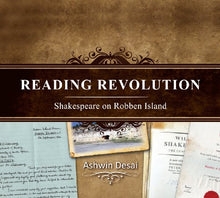 Load image into Gallery viewer, Reading Revolution: Shakespeare On Robben Island