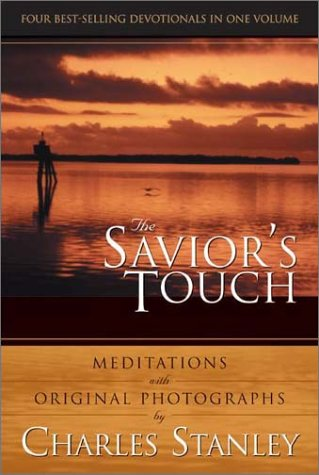 Savior'S Touch, The