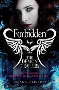 Forbidden (The Demon Trappers)