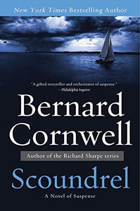 Scoundrel: A Novel Of Suspense (The Sailing Thrillers)