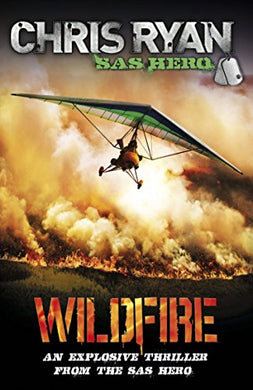 Code Red 2: Wildfire (Code Red Adventure)
