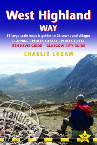 West Highland Way, 5Th (Trailblazer)