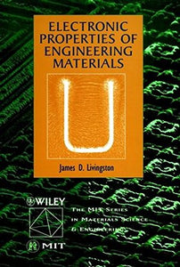 Electronic Properties Of Engineering Materials