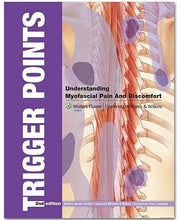 Load image into Gallery viewer, Trigger Points Flipbook: Understanding Myofascial Pain And Discomfort