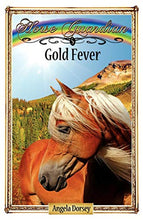 Load image into Gallery viewer, Gold Fever (Horse Guardian)