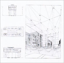 Load image into Gallery viewer, Office Da (Contemporary World Architects)