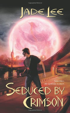 Seduced By Crimson (Crimson City)